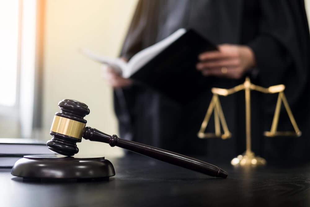 суд судьи
