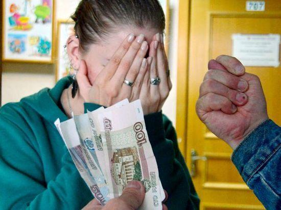отказ добровольно платить алименты